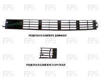 Решетка бампера Audi 100 / 200 82-91 под ПТФ, правая (короткая ) (FPS) Audi FP 0012 992-P