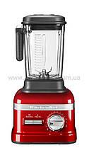 Блендер стаціонарний електричний 2.6 л KitchenAid ARTISAN 2.6 L Power Plus Blender 5KSB8270ECA