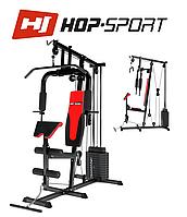 Силова станція Hop-Sport HS-1044С для будинку і спортзалу