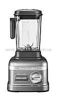 Блендер стационарный электрический 2.6 л KitchenAid ARTISAN 2.6 L Power Plus Blender 5KSB8270EMS, фото 1