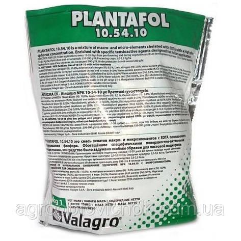Плантафол 10.54.10 (5 кг), фото 2