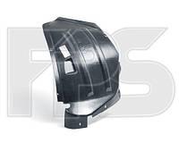 Подкрылок передний левый Citroen Jumper 02-06 (FPS) Fps FP 2604 387
