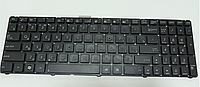 Клавиатура для ноутбука Asus U52 U53 U53F U53J U53JC U53S U53SD U56 (русская раскладка)