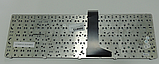 Клавиатура для ноутбука Asus U52 U53 U53F U53J U53JC U53S U53SD U56 (русская раскладка), фото 2