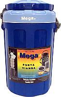 Изотермический контейнер для еды Mega 4,8 л, фото 1
