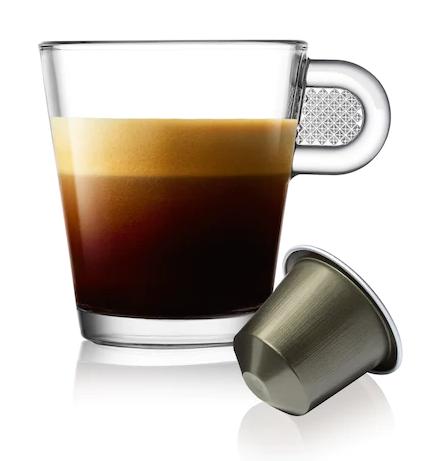 Nespresso Indriya from India (10 капсул), фото 1