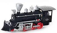 Детский паровоз Эпоха железных дорог (701828 R/YY 124), фото 1
