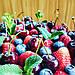 Букет из ягод №2, фото 3
