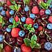 Букет из ягод №2, фото 2
