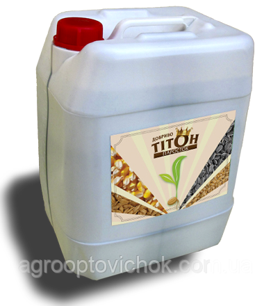 Титон Росток (10л)