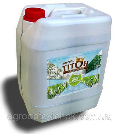 Титон Зимовка (10л)