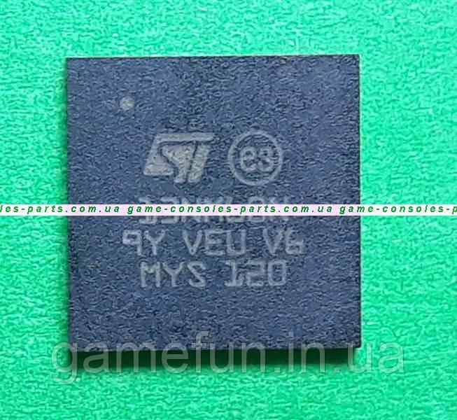 STL13NM60N MOSFET 600v 10A PS4 Блок питания (Оригинал)
