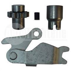 Трещотка колодок ручника MB Sprinter/VW LT (комплект в зборе)