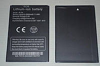 Оригинальный аккумулятор (АКБ, батарея) BL-09 для THL T9 Pro 3000mAh