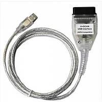 K+DCAN INPA USB автосканер для BMW
