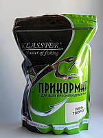 Прикормка Klasster Premium Линь Творог  1 кг