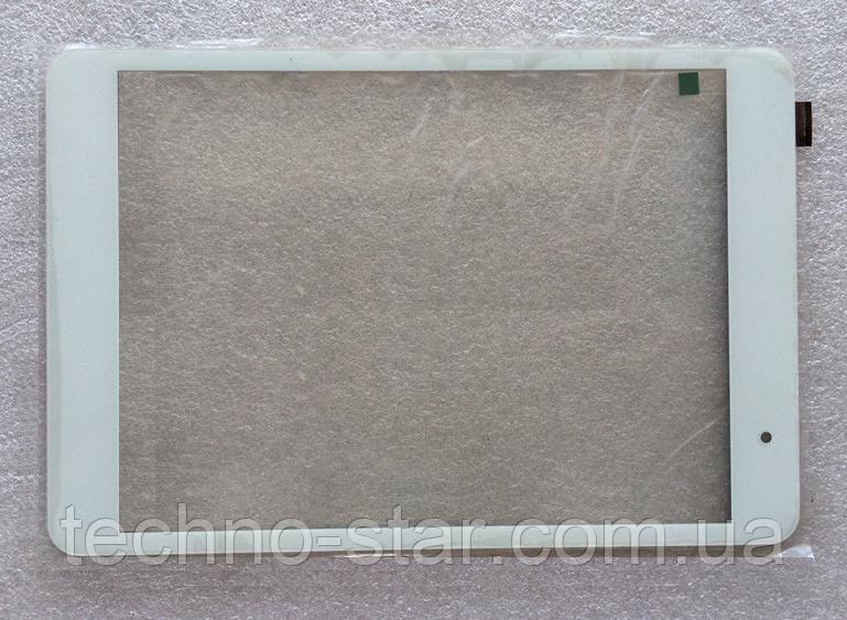 Оригинальный тачскрин / сенсор (сенсорное стекло) для Surfing Tab 7.85 3G (белый цвет, самоклейка)