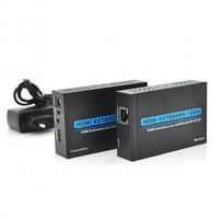 Удлинитель HDMI сигнала по UTP кабелю на 120 местров