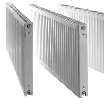 Радиатор TIBERIS 11 500 x 400