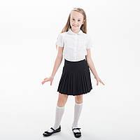 """Юбка для девочки для школы  """"Каролина"""", фото 1"""