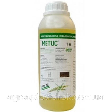 Метис 48% (1 л) гербіцид наша фасовка, фото 2