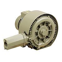 Двухступенчатый компрессор Kripsol SKS 80 2VT1.B (90 м³/час, 380В), фото 1