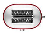 Тостер электрический KitchenAid Manual Control Toaster 5KMT2116ЕAC, фото 2