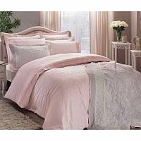 Покрывало полиэстер Tac Comfort Sunshine pembe v51 розовое 240х250см