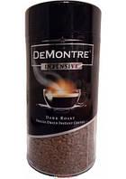 Кофе растворимый DeMontre Intensive, 200 г