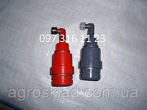 Гидроцилиндр ЦС-83000 (контролер вентилятора ДОН)
