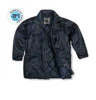 Утепленная куртка HELSINKI