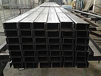 Швеллер 120х60х4 х/к и другие, фото 1