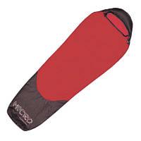 Спальник Terra Incognita COMPACT 1000 Left Red