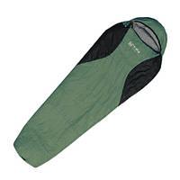 Спальник Terra Incognita PHARAON EVO 200 Left Green
