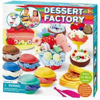 Набор для лепки Фабрика десертов