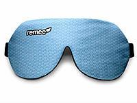 Маска для глаз 3D Remme  Синий