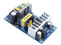 Импульсный АC-DC источник питания 220В в 24В WX-DC2412 6A