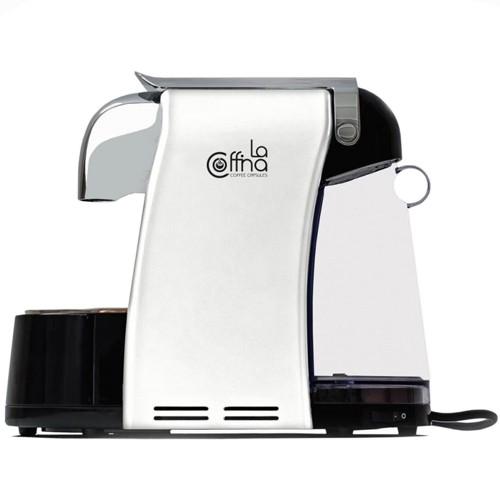 Кофемашина La Coffina Nespresso В-300 белая