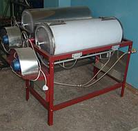 Жаровня газовая для жарки и сушки семечки и орешков