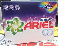 ARIEL color таблетки для стирки. Германия. , фото 1