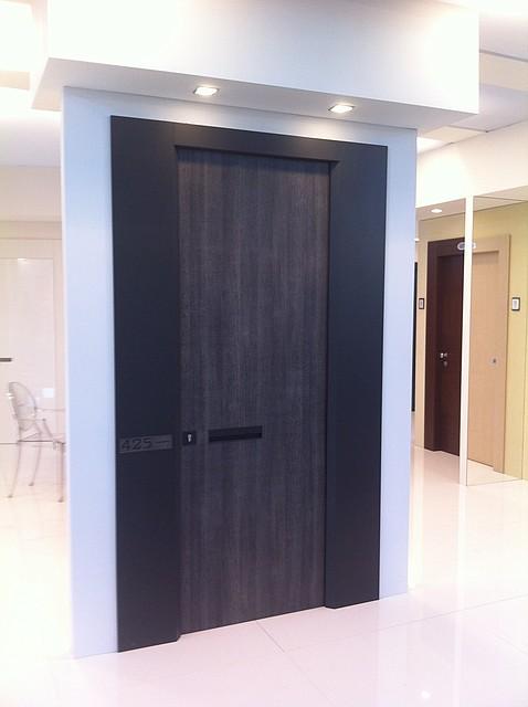 дизайн межкомнатные двериогнестойкие звукопоглощающие деревянные двери Rei Ei 306090120 продажа цена в регионе дизайн интерьеров от Huko