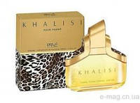 Туалетная вода женская Prive Parfums Khalisi 100 мл