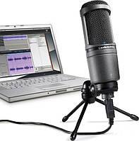 Микрофон Audio-Technica AT2020USBI