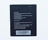 Оригинальный аккумулятор Li3822T43P4h746241 для ZTE Amazing X3s | Blade L4 Pro | Blade A465 2200mAh, фото 2