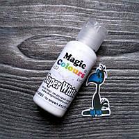 Гелевый краситель Magic Colours Pro 32 г. Белый (Super White)