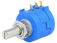 Резистор багатооборотний 3590S-2-103L 10 КОм 2 Вт
