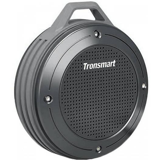 Колонки Bluetooth Tronsmart Element T4 Dark Grey