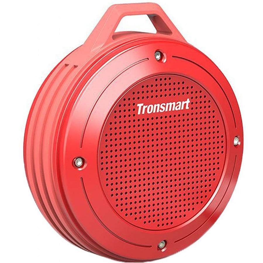 Колонка Bluetooth Tronsmart Element T4 Red