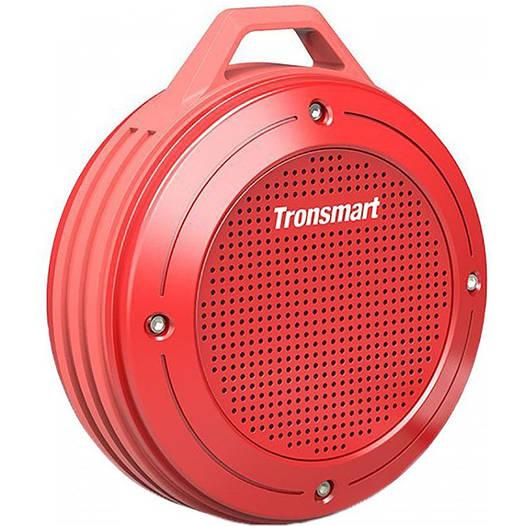 Колонки Bluetooth Tronsmart Element T4 Red