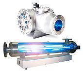 Ультрафиолетовая обработка и озонирование для бассейна